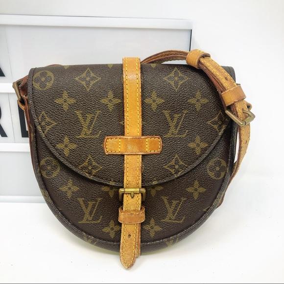 Louis Vuitton Handbags - Louis Vuitton chantilly PM monogram crossbody bag 951e572993606